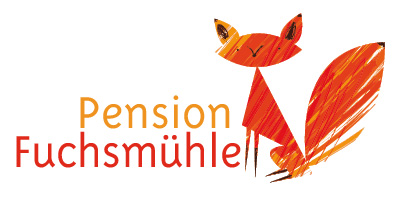 Logo Pension Fuchmühle